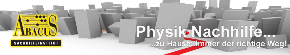 Nachhilfe in Physik